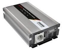 Convertisseur 12V-220V 2000W
