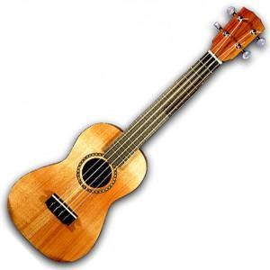 Carvalho Concert Cs - Ukulele
