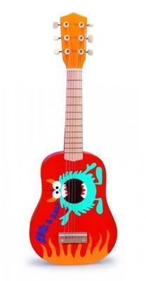 Guitare Jouet Monstre Rock