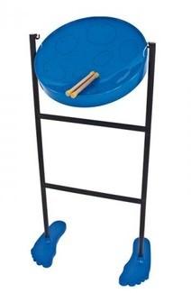 Steel Drum Enfant Jumbie Jam