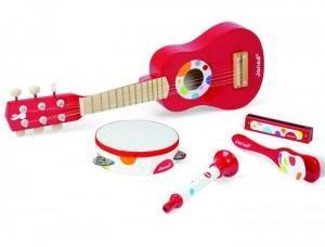 JANOD Set Musical Confetti