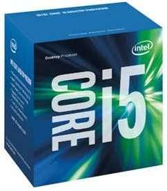 Intel Core i5 6402P - 2 8