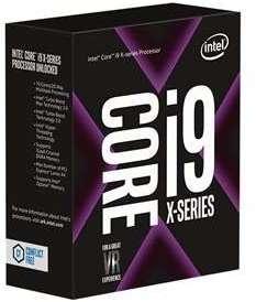 Intel Core i9 7900X X-series