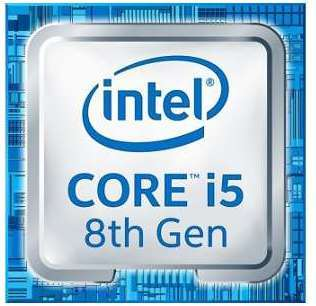 Intel Core i5-8600K TRAY -