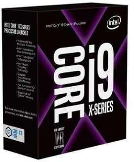 NTEL Core i9-7980XE - 4 2
