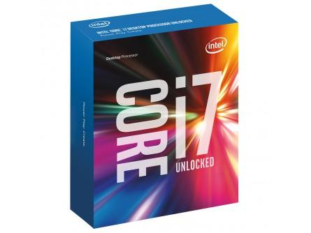 Intel Core i7-6700K (4 0 GHz)