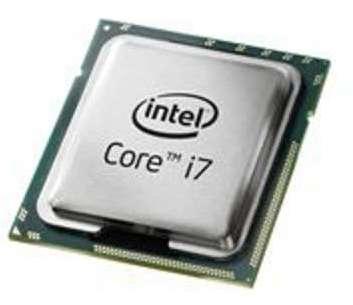 Intel Core i7 7700 - 3 6 GHz