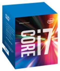 Intel Core i7 6700K 4 GHz