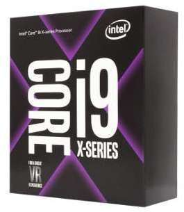 Intel Core i9-7960X X-series