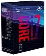 NTEL Core i7-8700K - 3 7 4