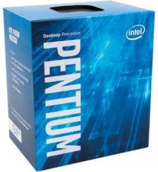 NTEL Processeur Pentium G4620