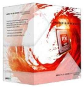 Processeur AMD FX-8320 - Octa-core