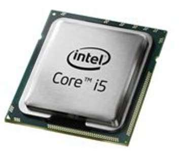 Intel Core i5-7600K Processeur