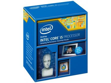 Intel Core i5-4690K - Processeur