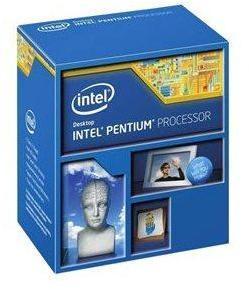 Intel Pentium G4600 - 3 6