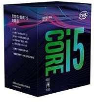 NTEL Core i5-8600K - 3 6 4