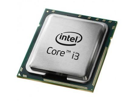 Intel Core i3-4160 - Processeur