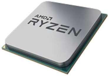 AMD Ryzen 5 1500X - 3 5 GHz
