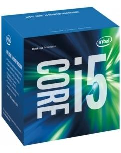 Processeur Intel Core i5 -