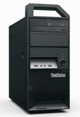 Lenovo Thinkcentre E20 - Intel