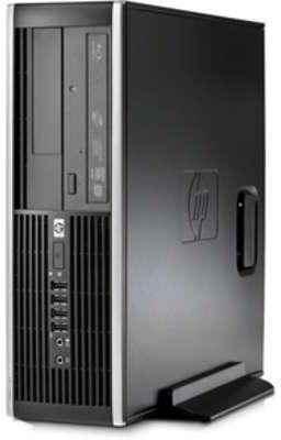 HP 6005 Pro - AMD Athlon X2