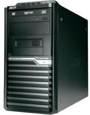 Acer Veriton M490G - Intel