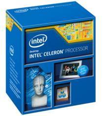 Processeur Intel Celeron G3900