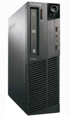 Lenovo Thinkcentre M81 - Intel