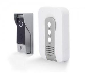 Visiophone IP pour smartphone
