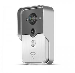 Interphone IP vidéo HD et