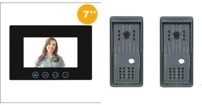 Interphone vidéo PILI avec