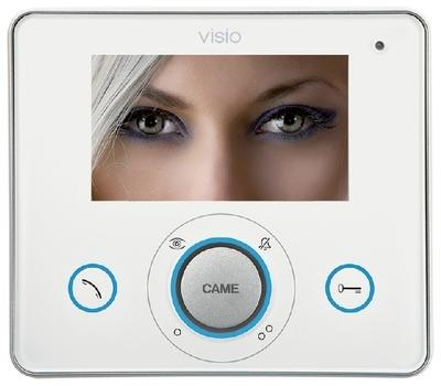 Moniteur vidéo 16 9 LCD couleur
