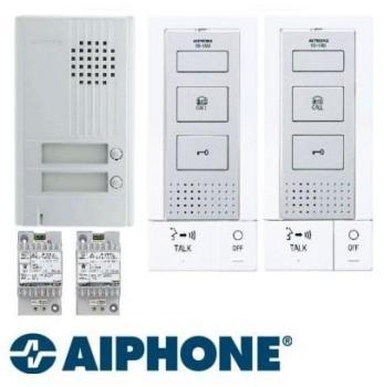 Aiphone KITDB2 - 2 appartements