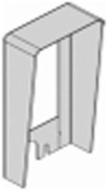 Casquette Protection platine