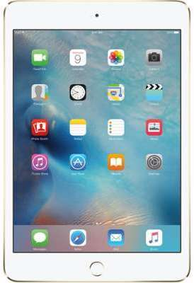 Apple iPad Mini 4 128Go Wifi