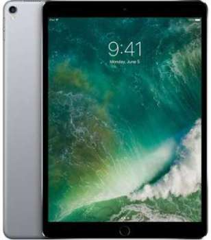 Apple iPad Pro 10 5 64Go Wifi