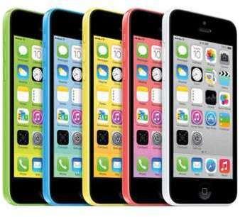 APPLE iPhone 5C reconditionné