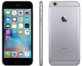 APPLE iPhone 6 64 Go Sideral