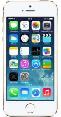 Smartphone Apple iPhone 5S