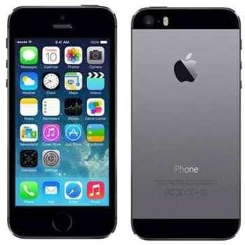 APPLE iPhone 5S 32 go Gris