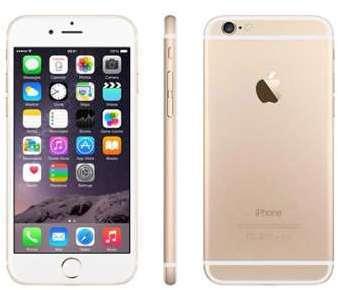 APPLE iPhone 6 64 Go Gold