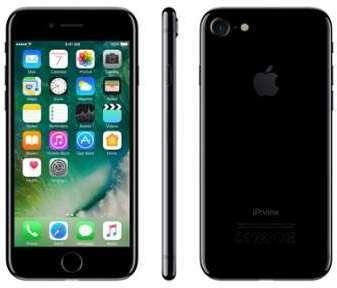 APPLE iPhone 7 128 Go Jet