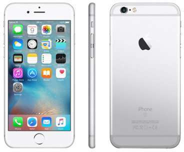 APPLE iPhone 6 64 Go Silver