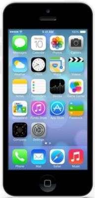 Smartphone Apple iPhone 5C