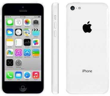 APPLE iPhone 5C 8 Go white