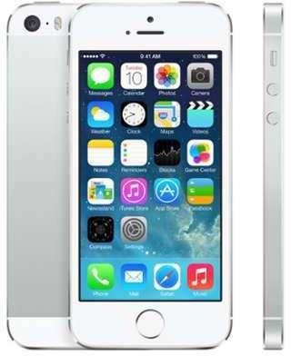 Apple iPhone 5S 16 Go - reconditionné
