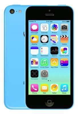 Apple iPhone 5C 32 Go - reconditionné