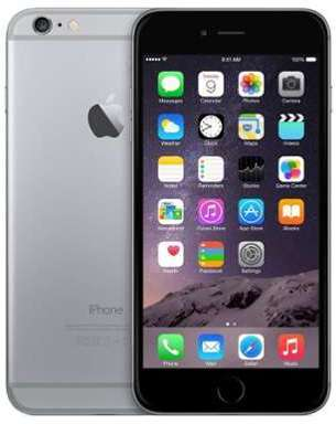 Apple iPhone 6 64 Go - reconditionné