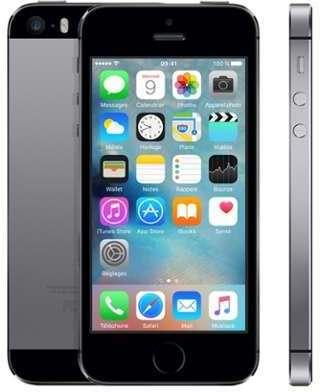 Apple iPhone SE 16 Go - reconditionné