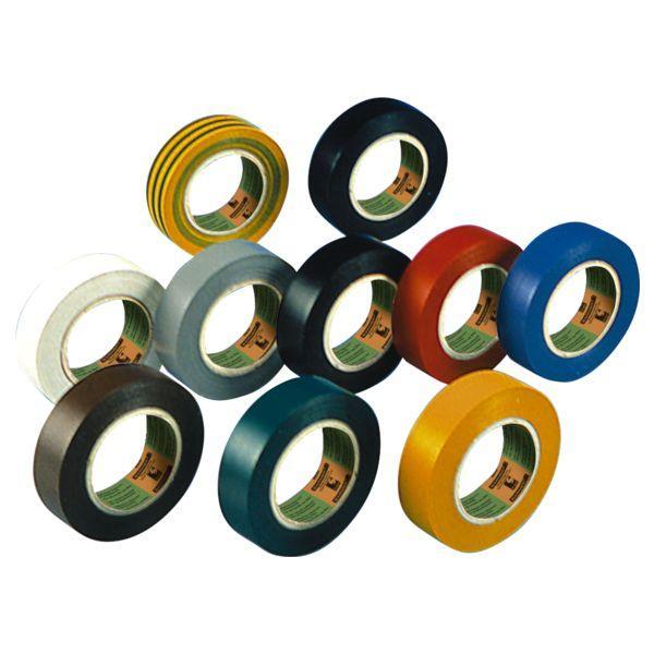 Ruban adhésif vinyle plastifié